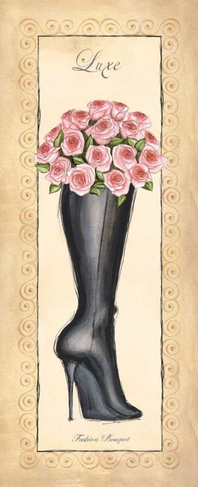 Fashion Bouquet I Laliberte, Andrea 5812