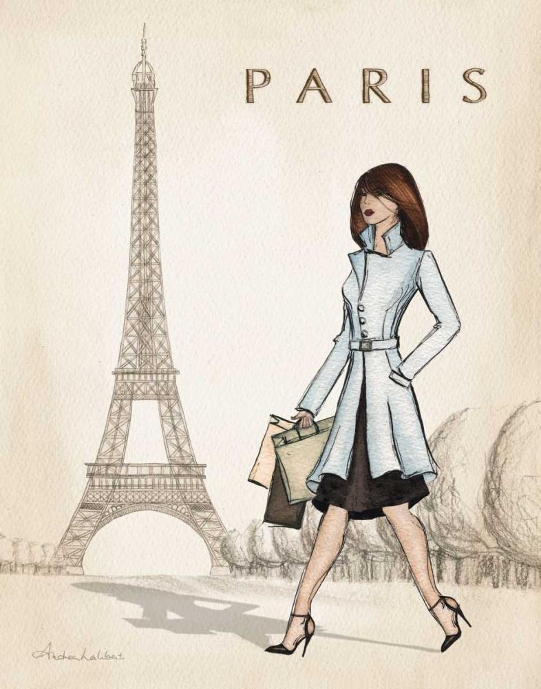 Paris Laliberte, Andrea 5817