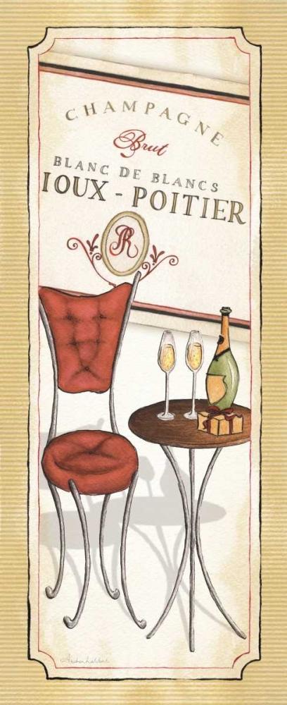 Champagne Laliberte, Andrea 5820
