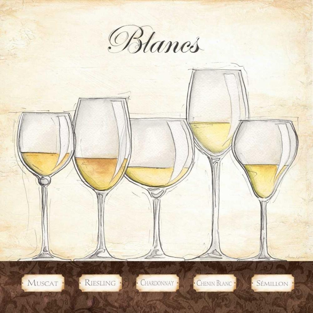 Les Vins Blancs Laliberte, Andrea 5827