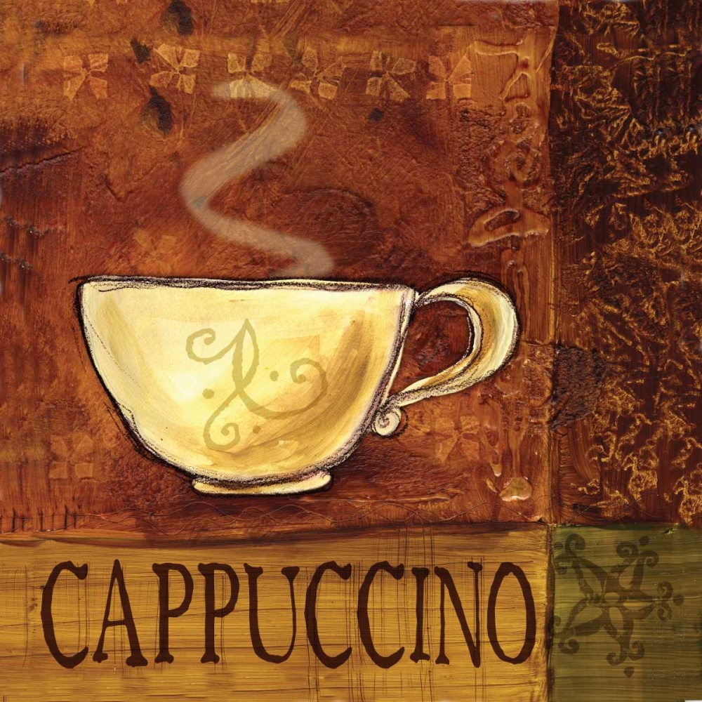 Coffee Break IV Lantz, BJ 144663