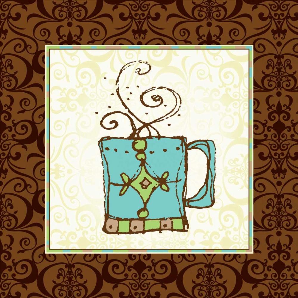 Cuppa I Lantz, BJ 144664