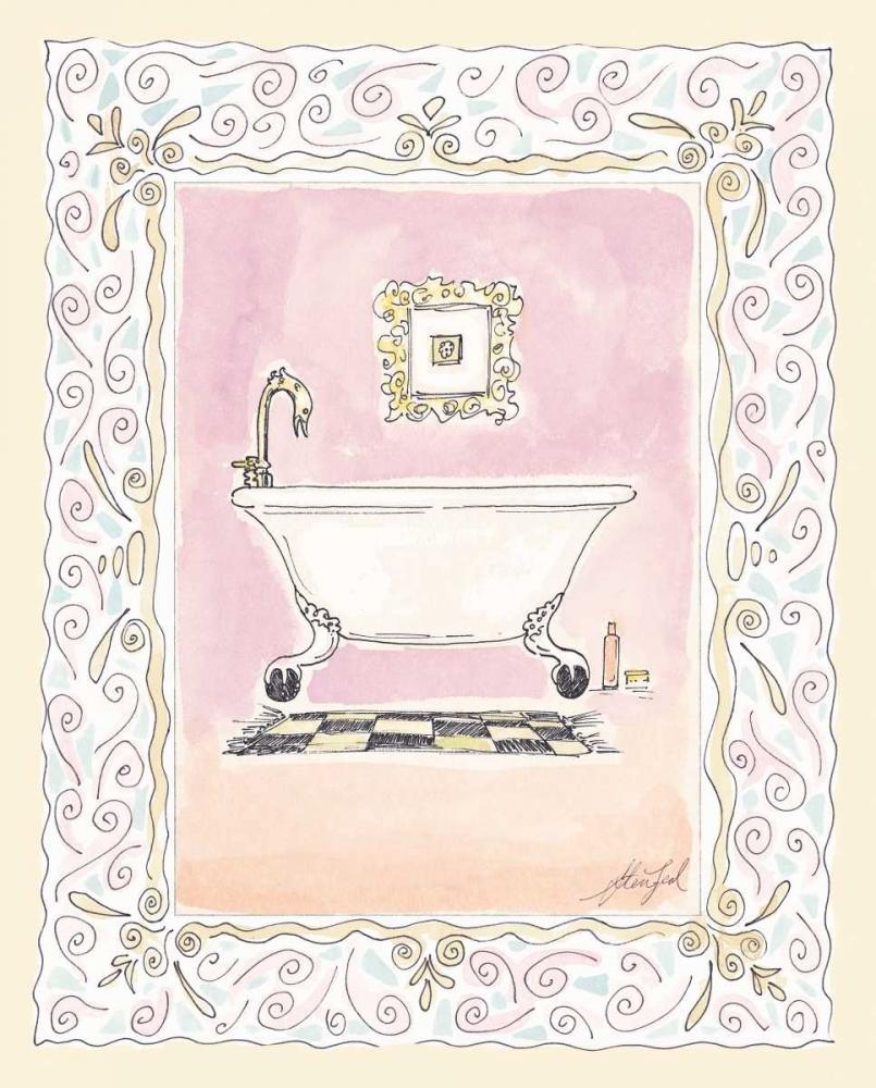 Toilette I Leal, Steve 5875