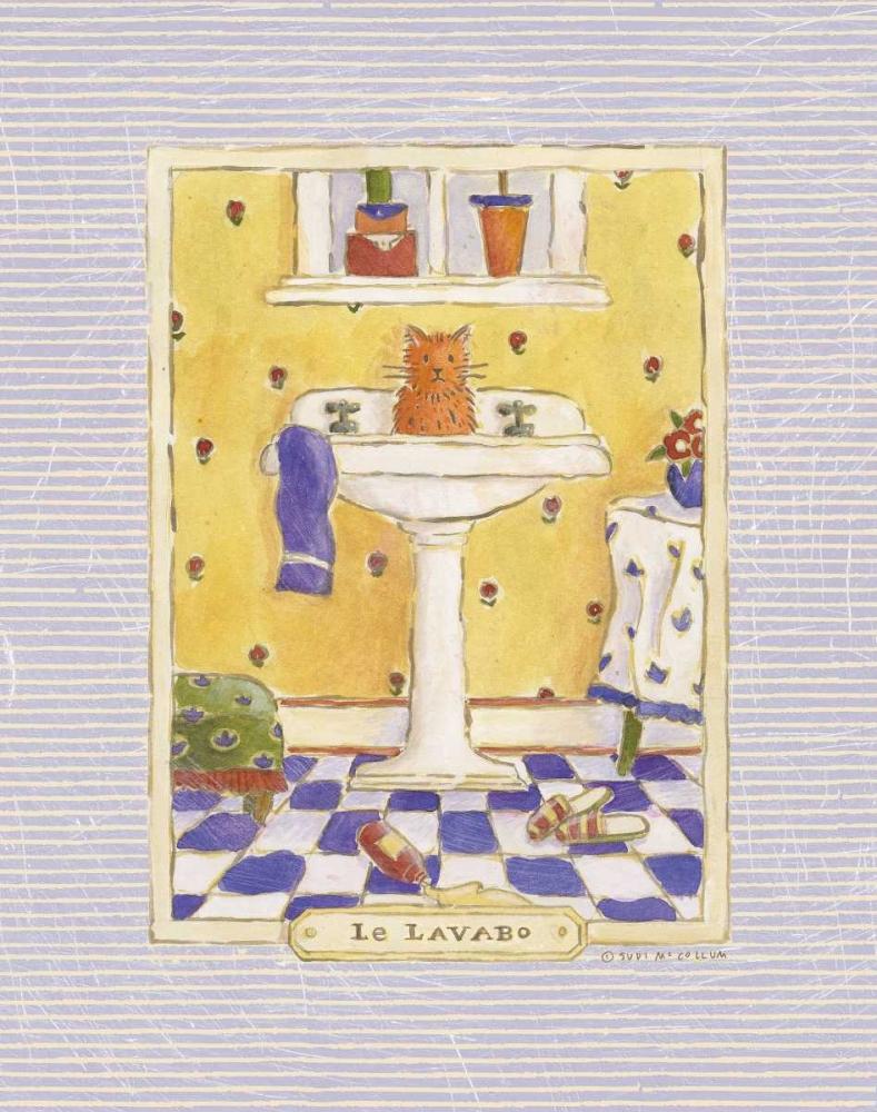 Kitty Lavabo McCollum, Sudi 144797