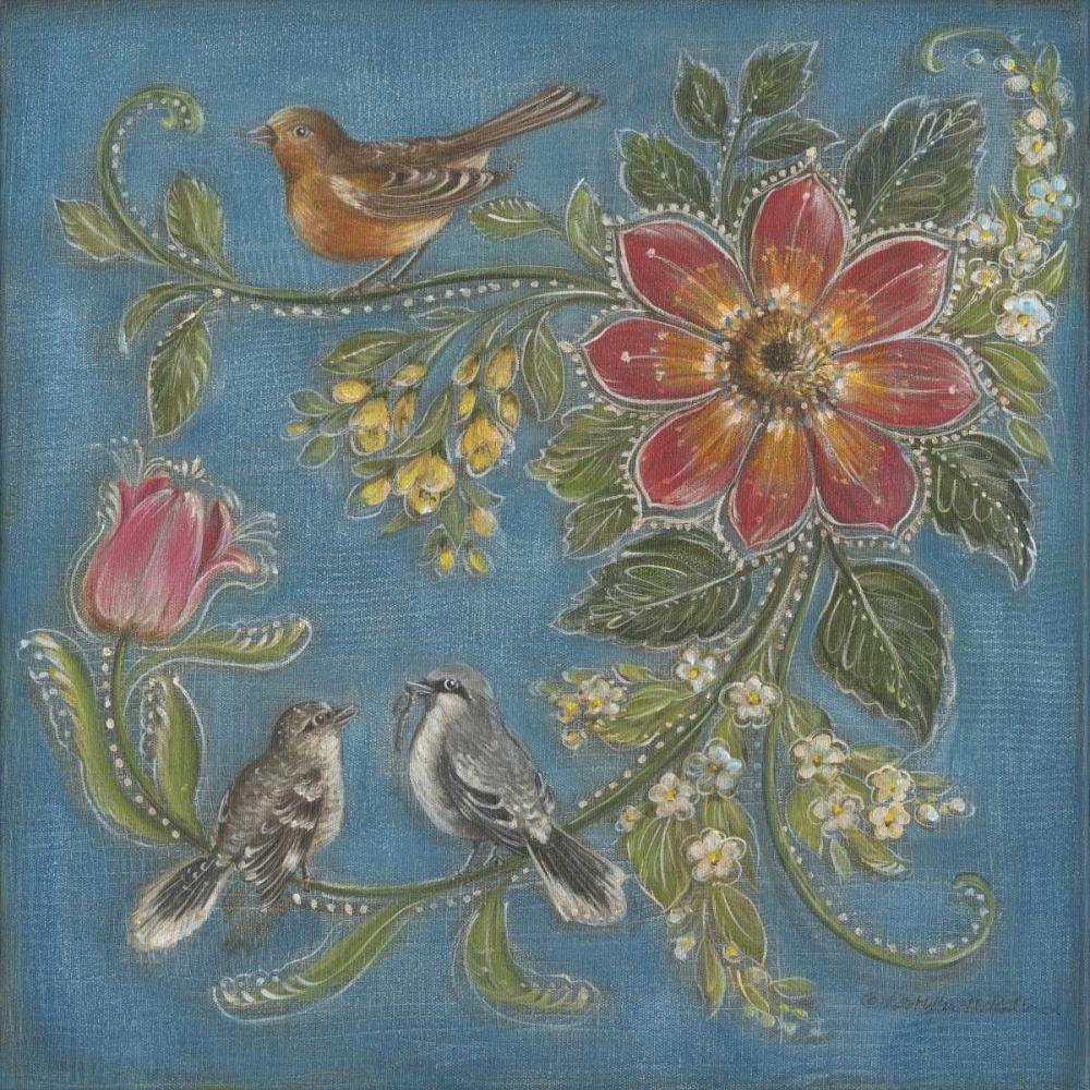 Garden Menagerie IV McRostie, Kate 144817