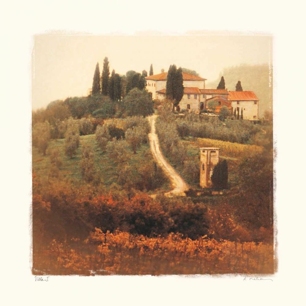Villa I Melious, Amy 5485