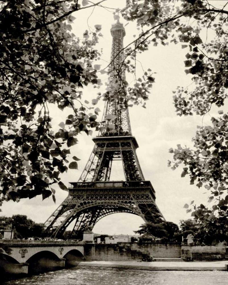 Eiffel Tower II Melious, Amy 6039
