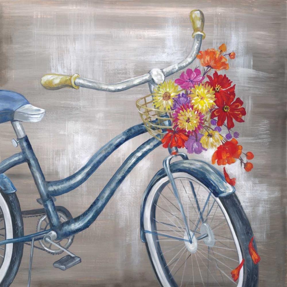 My Bike Ferry, Margaret 144926