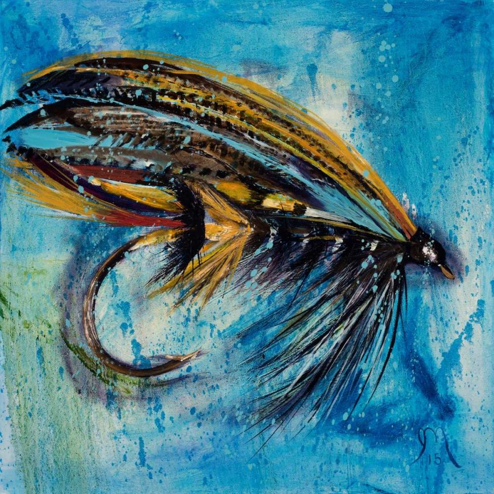 Salmon Fly King Monahan, Jodi 164022