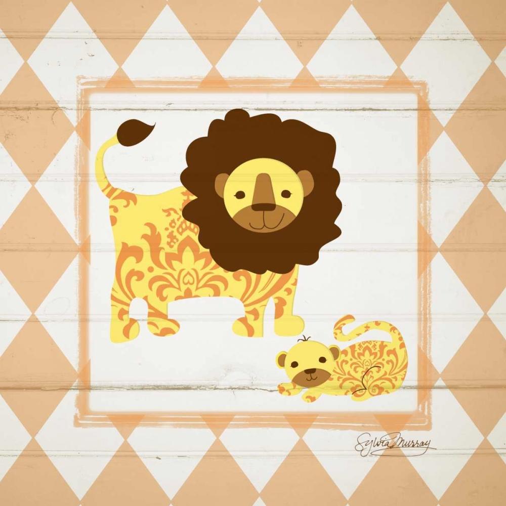 Lions Murray, Sylvia 6144