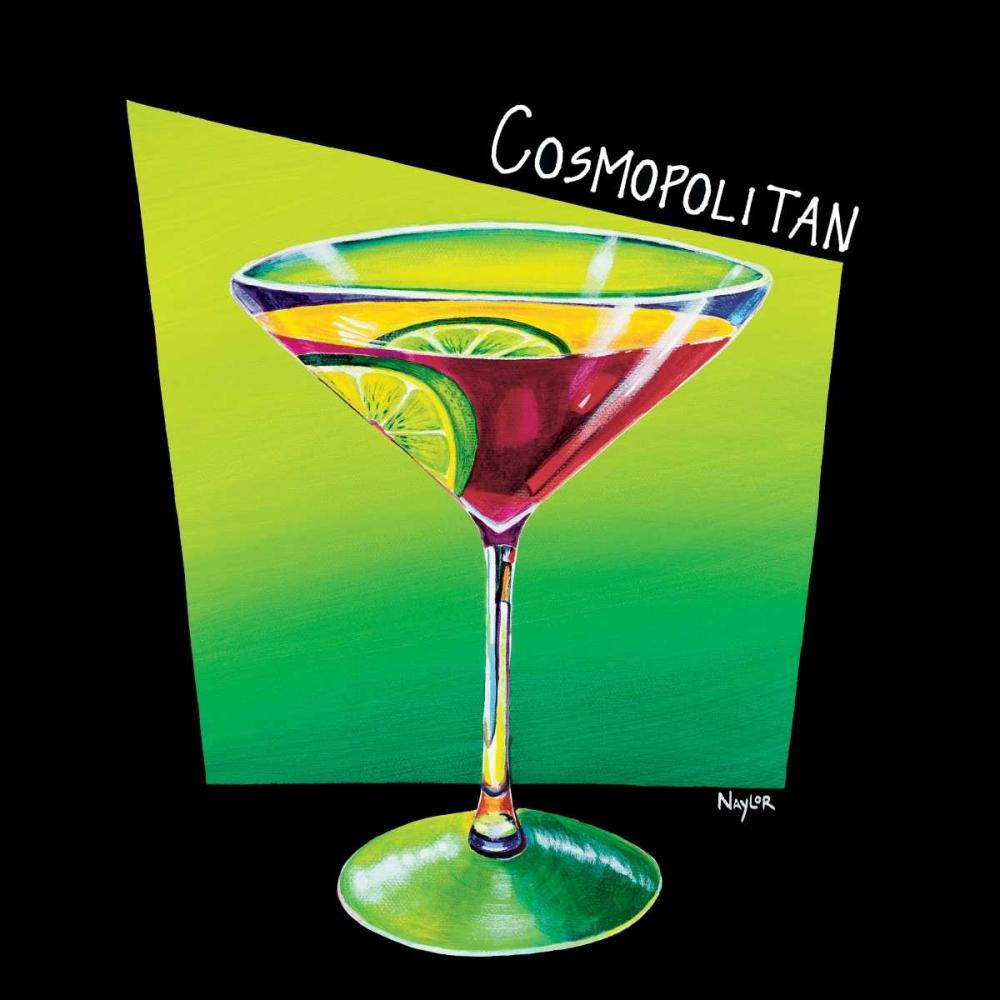 Cosmopolitan Naylor, Mary 6173