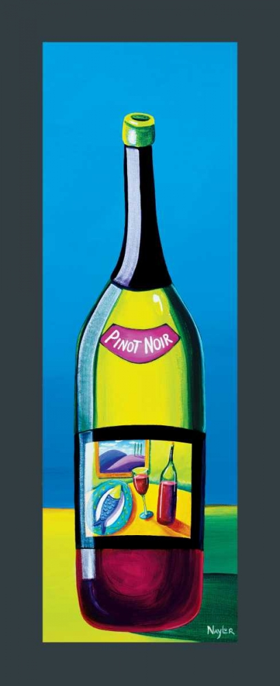 Pinot Noir Naylor, Mary 6174