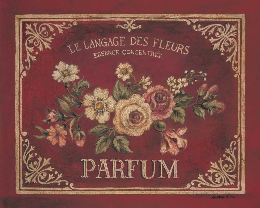 Parfum Poloson, Kimberly 6365
