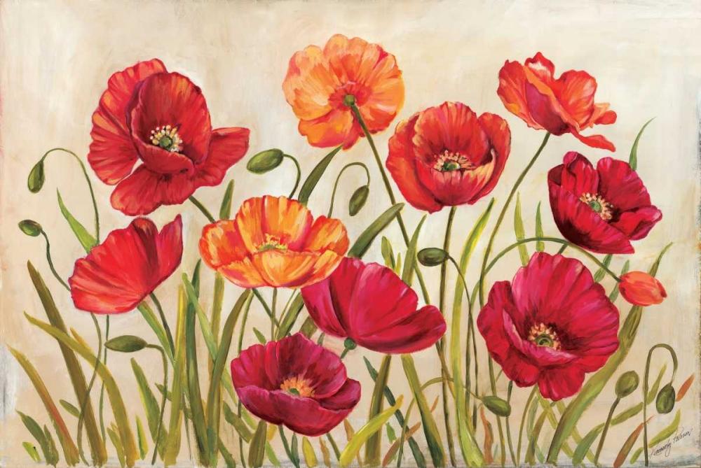 Poppies Poloson, Kimberly 14118
