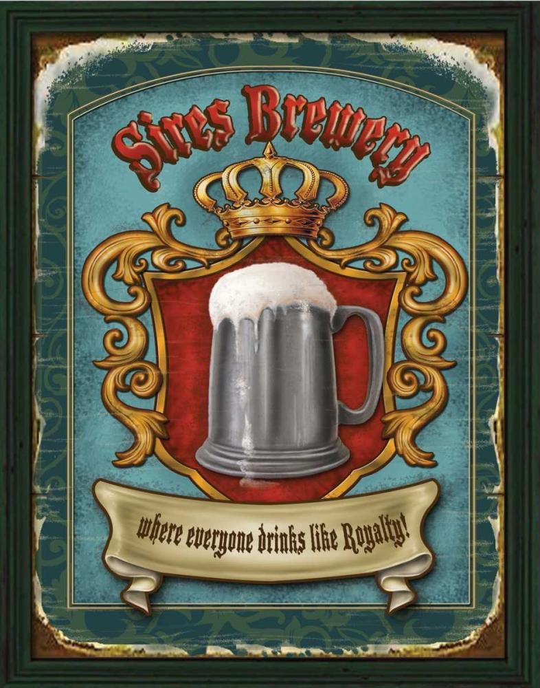Sires Brewery Parisi, Ninette 145122