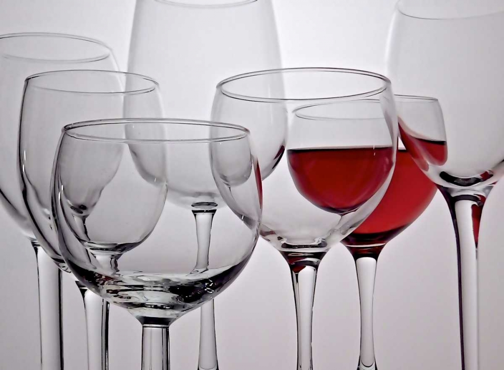 Wine Glasses Burkhart, Monika 63779