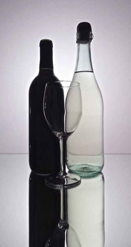 Wine Reflections II Burkhart, Monika 63784
