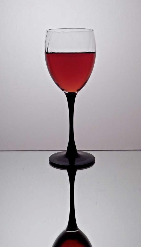 Wine Reflections IV Burkhart, Monika 63786