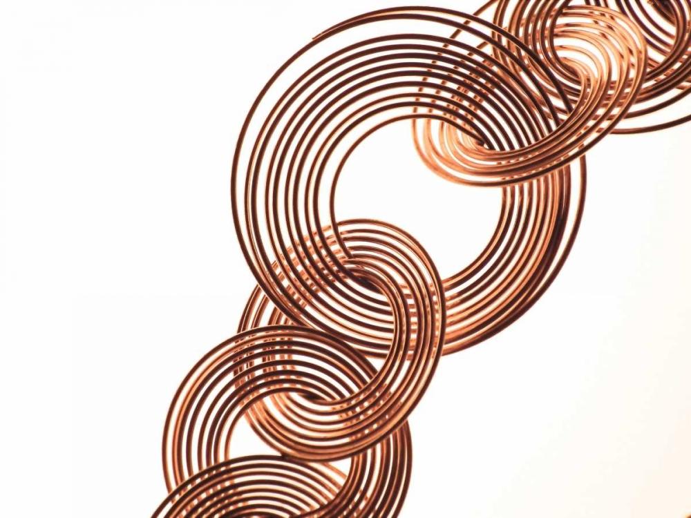 Intertwined Gold VI Burkhart, Monika 63866