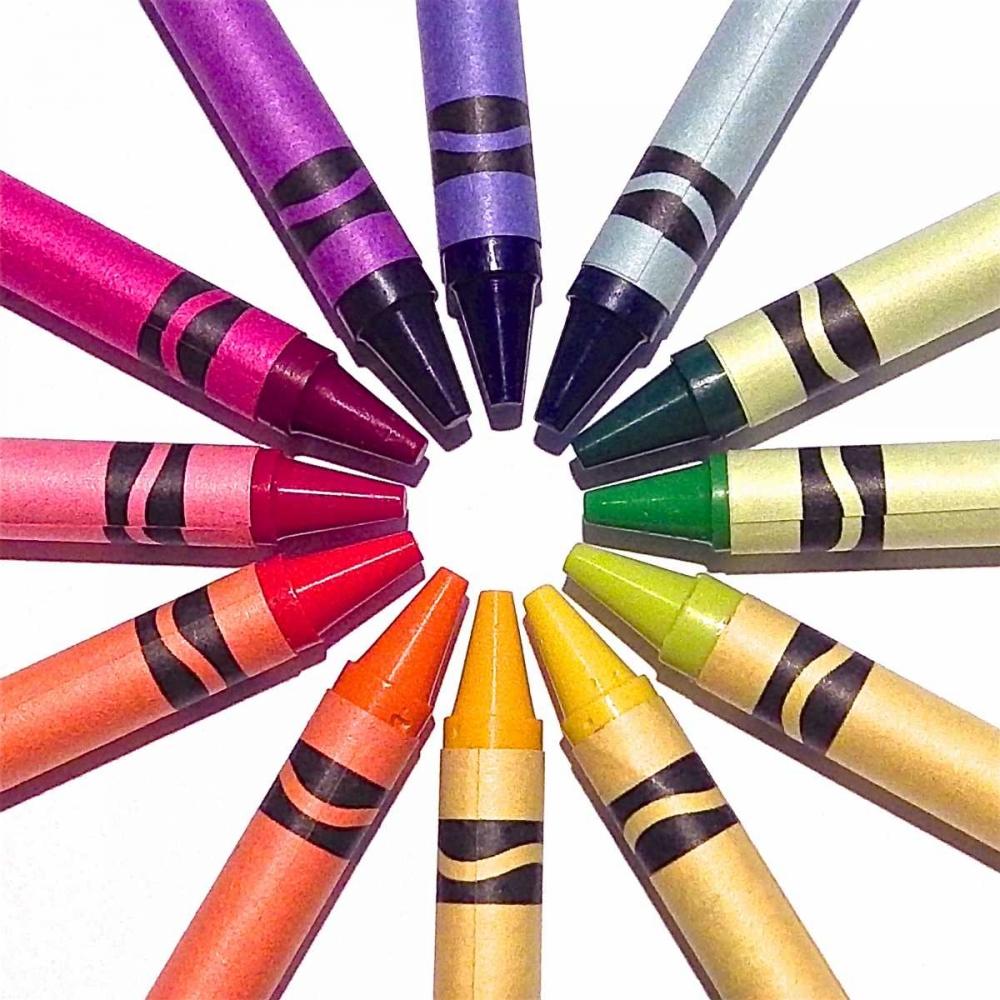 Color Crave VIII Burkhart, Monika 163924