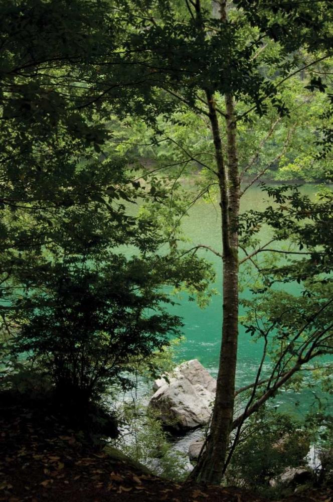Secret Swimming Hole Berzel, Erin 119