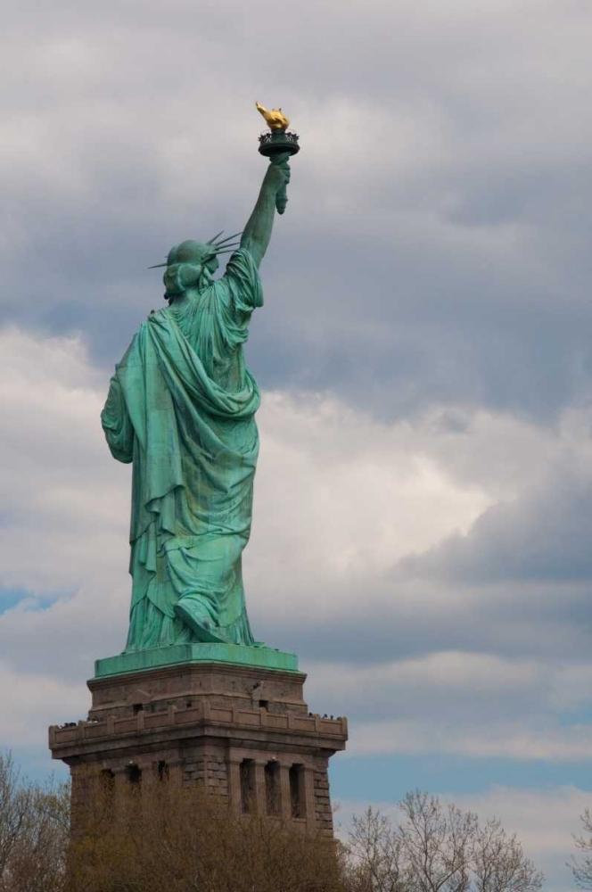 Statue of Liberty I Berzel, Erin 1118