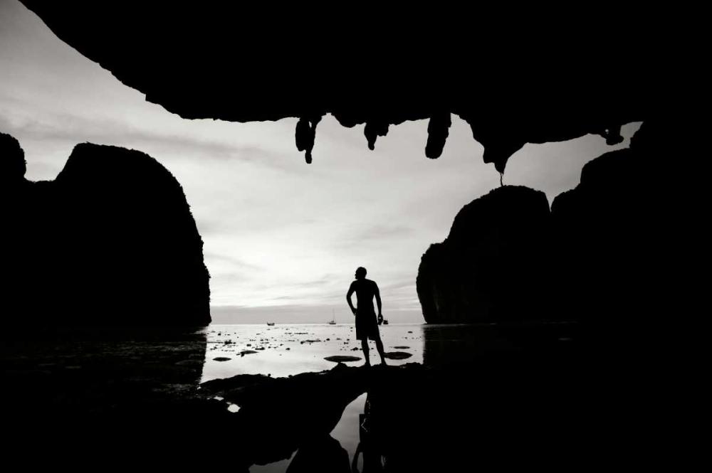 Ko Phi Phi Sunset II Berzel, Erin 14210