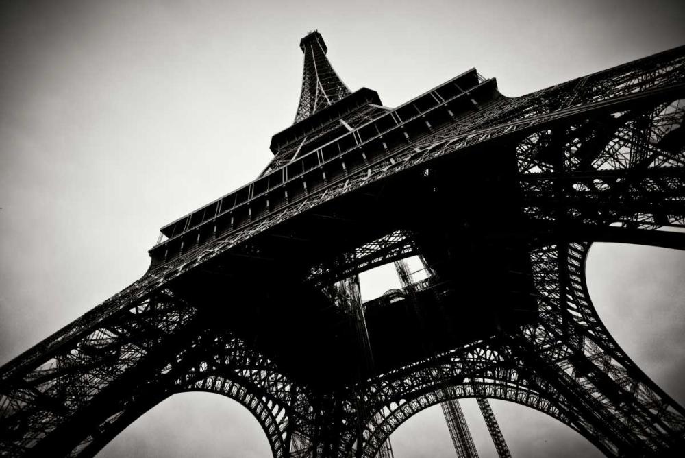 Beneath the Eiffel Tower I Berzel, Erin 19846