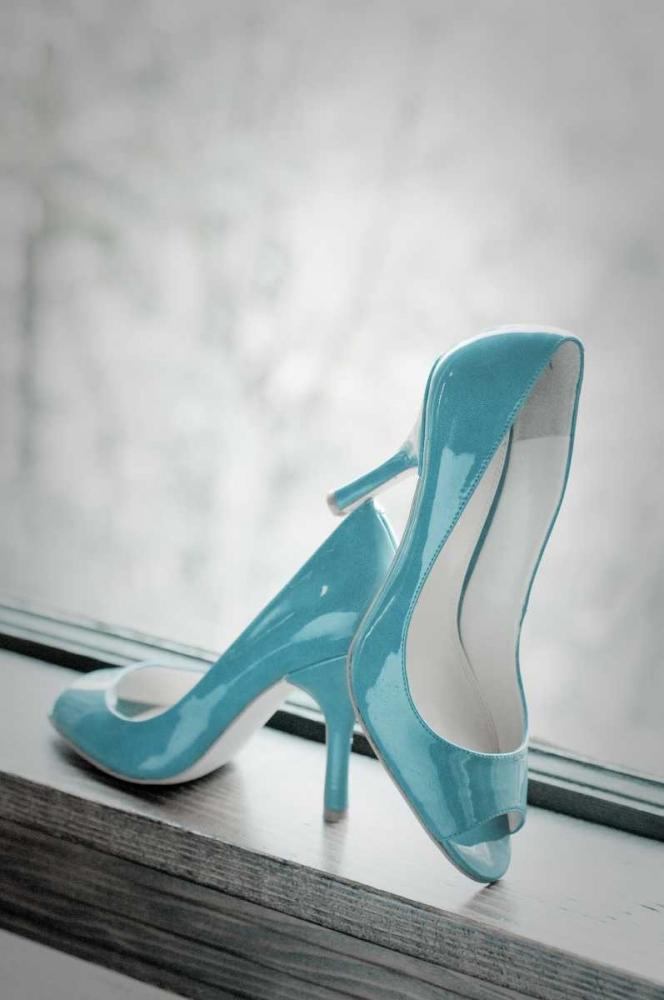 Blue Heels Berzel, Erin 29209