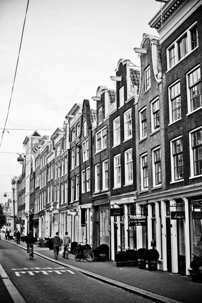 Amsterdam Herenstraat Berzel, Erin 63965