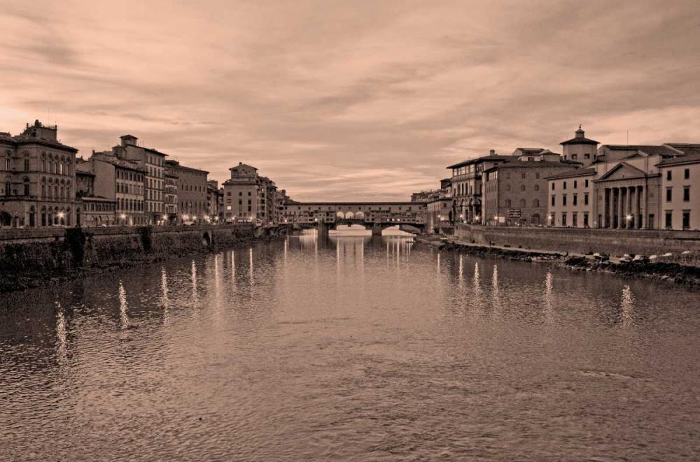 Ponte Vecchio VI Crane, Rita 14286