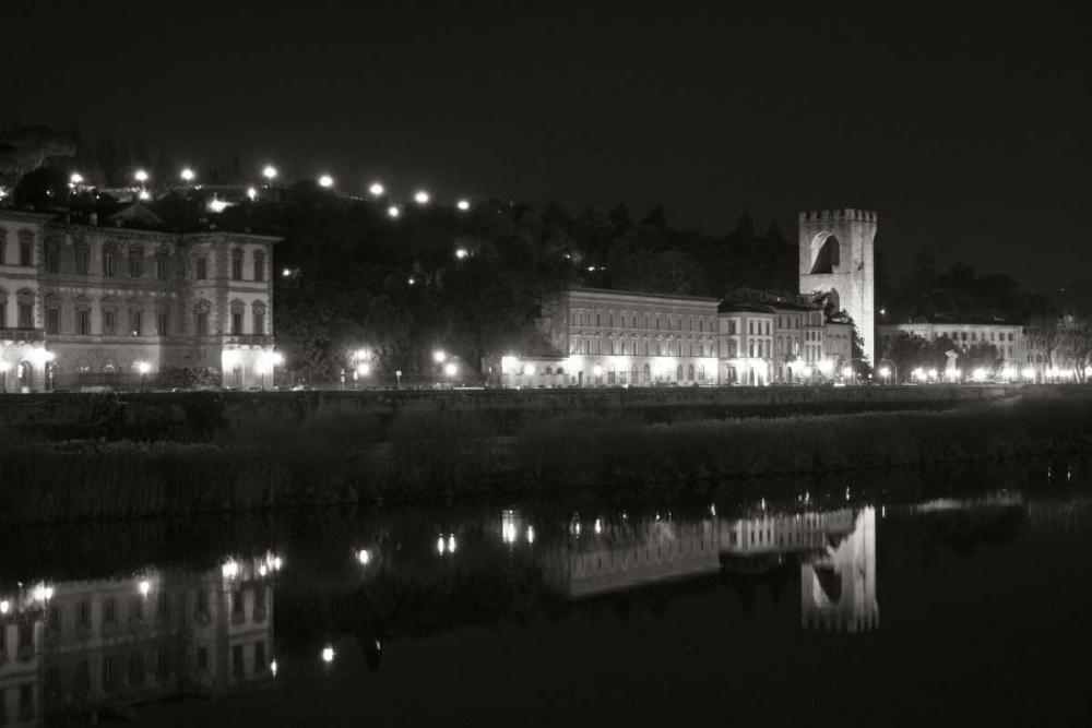 Tuscan Reflections II Crane, Rita 14294