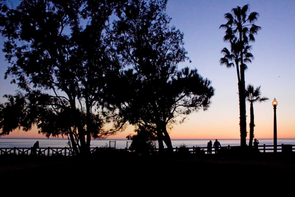 Sunset Promenade I Crane, Rita 14303
