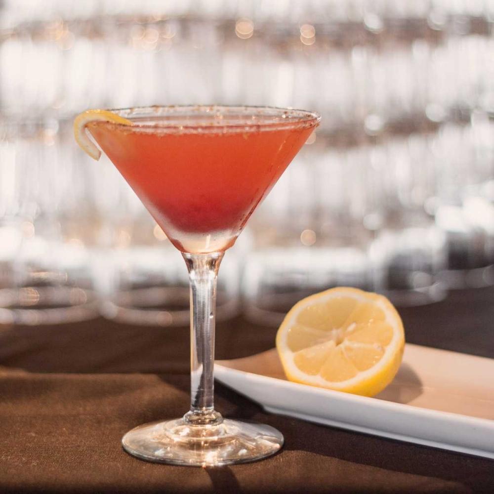 Cocktails II Crane, Rita 145264