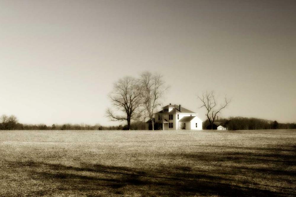 Ashland Farm I Hausenflock, Alan 9559