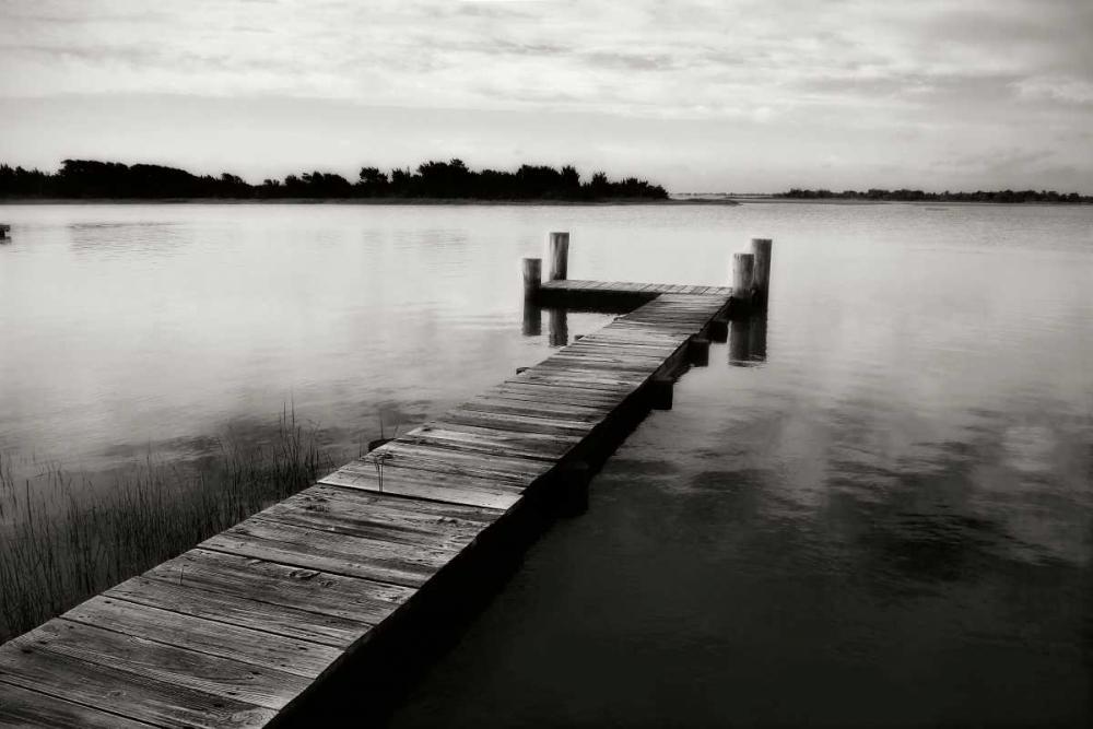 Lonely Dock IV Hausenflock, Alan 14364