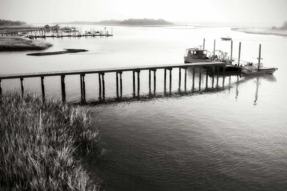 Channel Pier II Hausenflock, Alan 14423