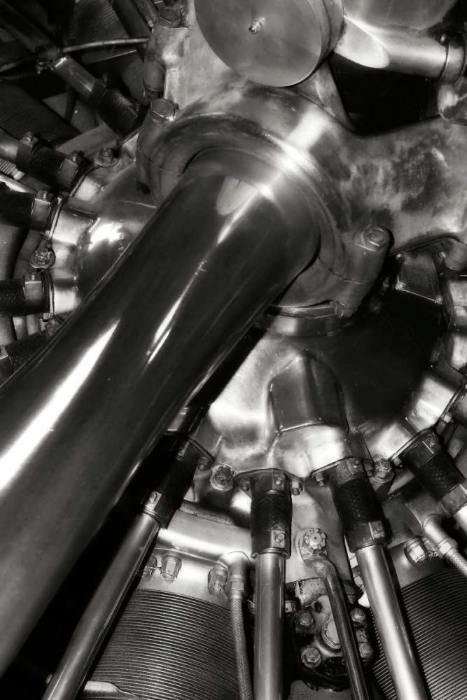 Engine I Hausenflock, Alan 14435