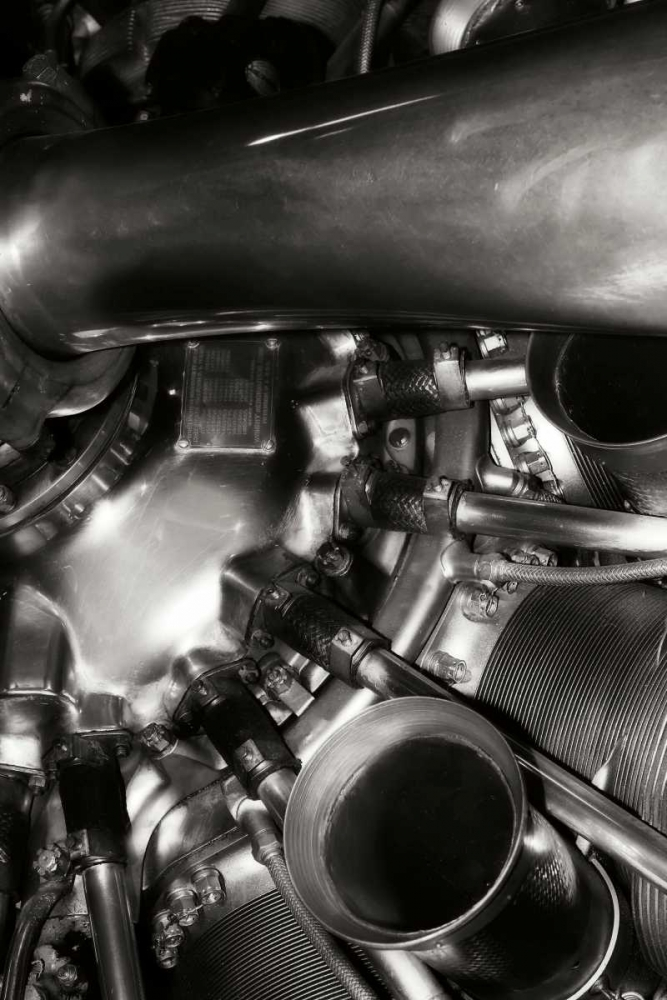 Engine II Hausenflock, Alan 14436