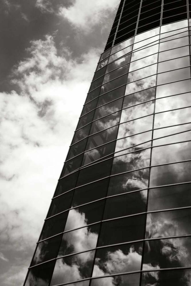 Tower of Clouds IV Hausenflock, Alan 19931