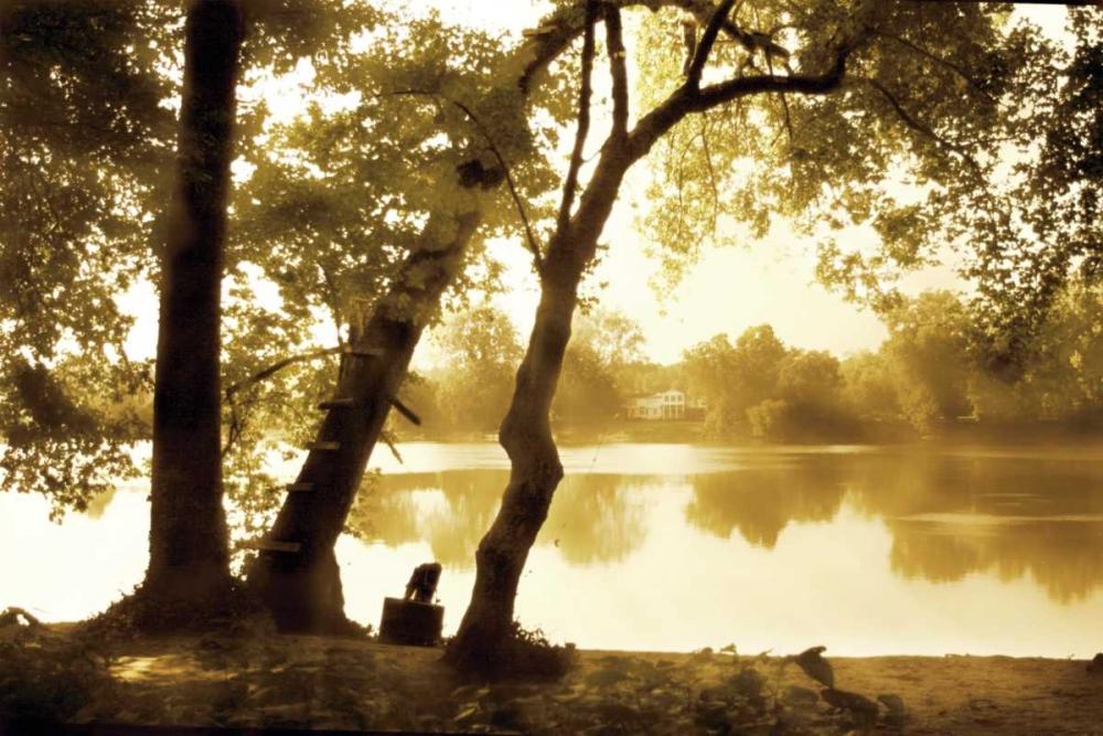 River Oaks I Hausenflock, Alan 812