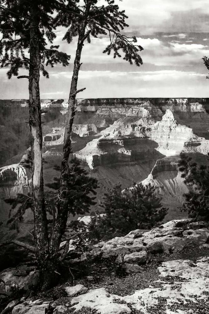 Canyon Gorge II Hausenflock, Alan 24744