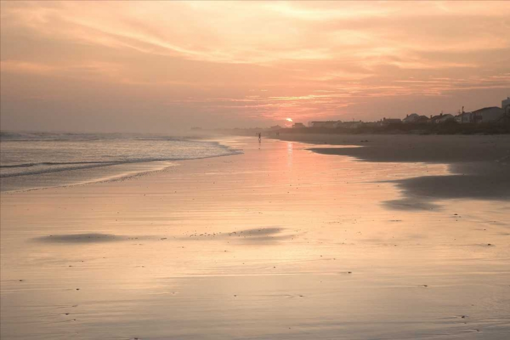 Beach Sunset I Hausenflock, Alan 838