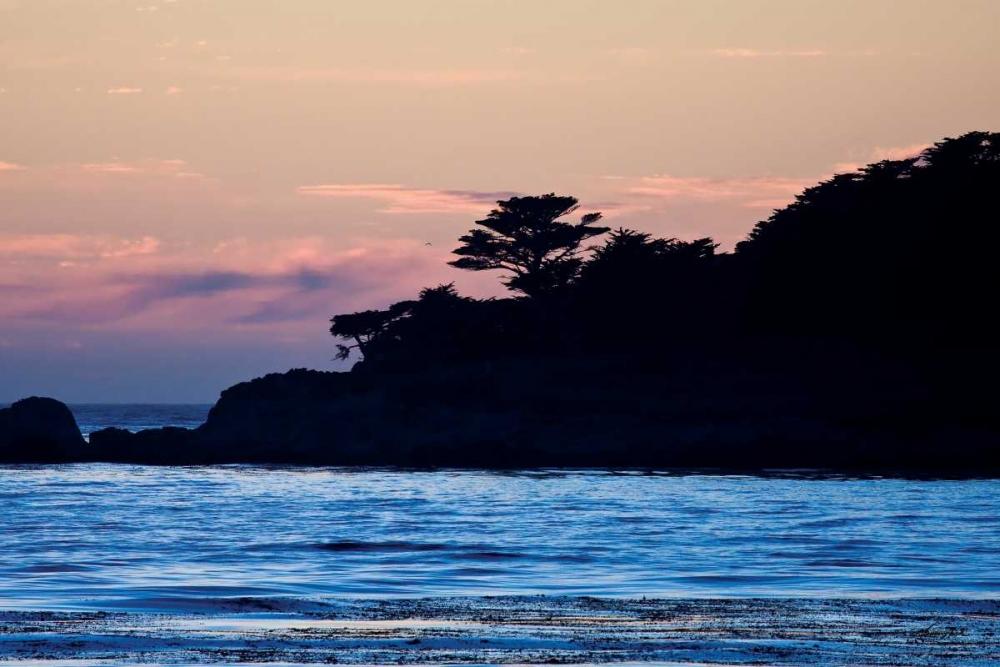Carmel Sunset V Hausenflock, Alan 861