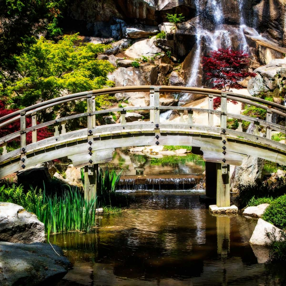Japanese Garden V Hausenflock, Alan 145588