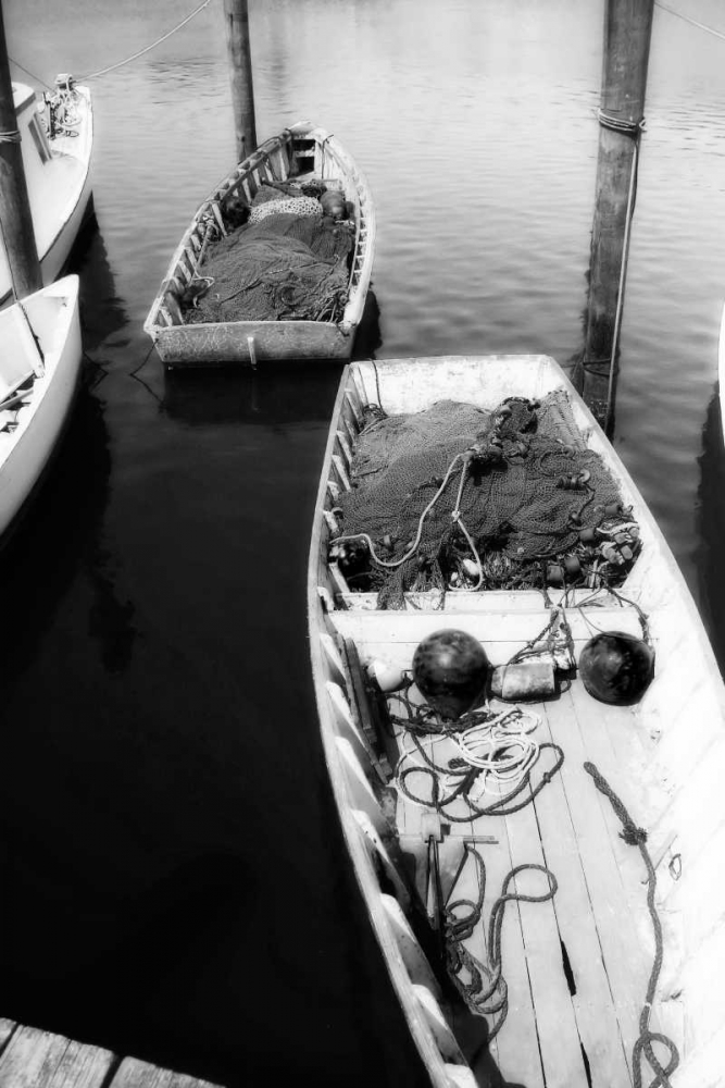 Skiffs I Hausenflock, Alan 1366