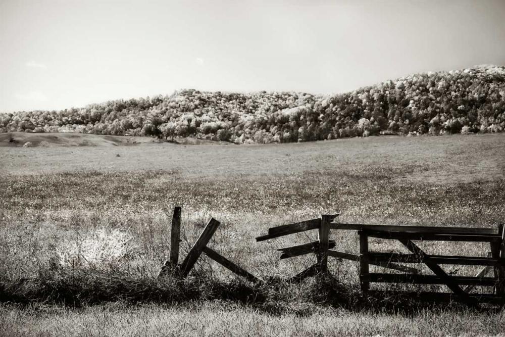 Autumn Pastures III Hausenflock, Alan 1966