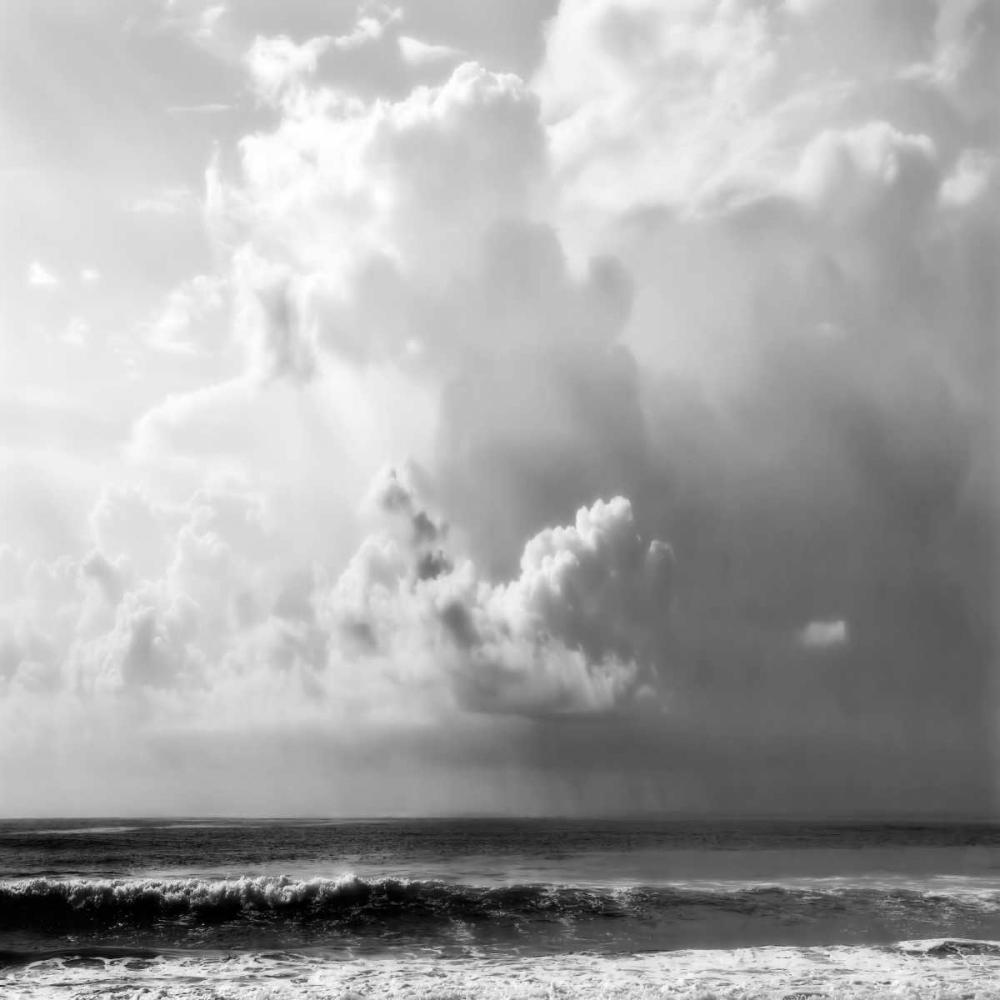 Ocean Storm II Sq. BW Hausenflock, Alan 9665