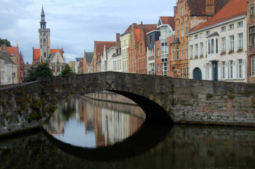 Brugge I Johnson, George 29373