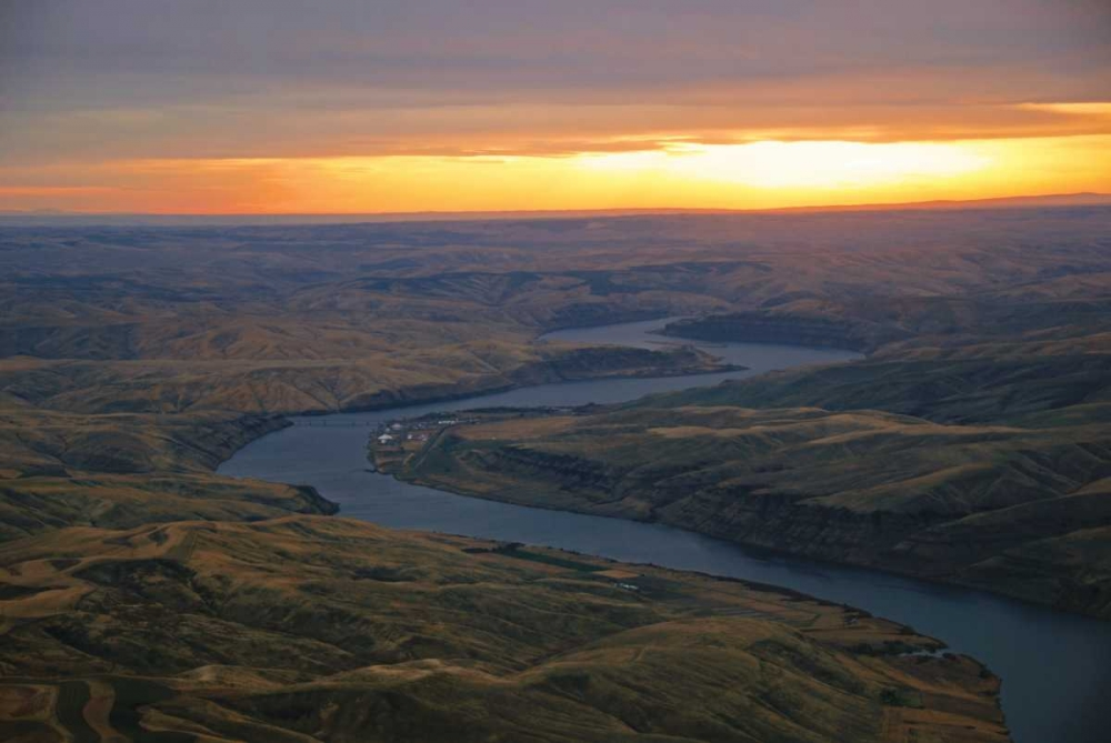 Snake River II Kidd, Brian 2115